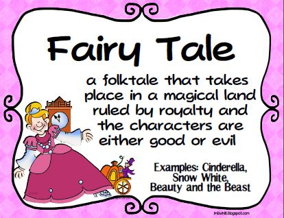 fairyfale